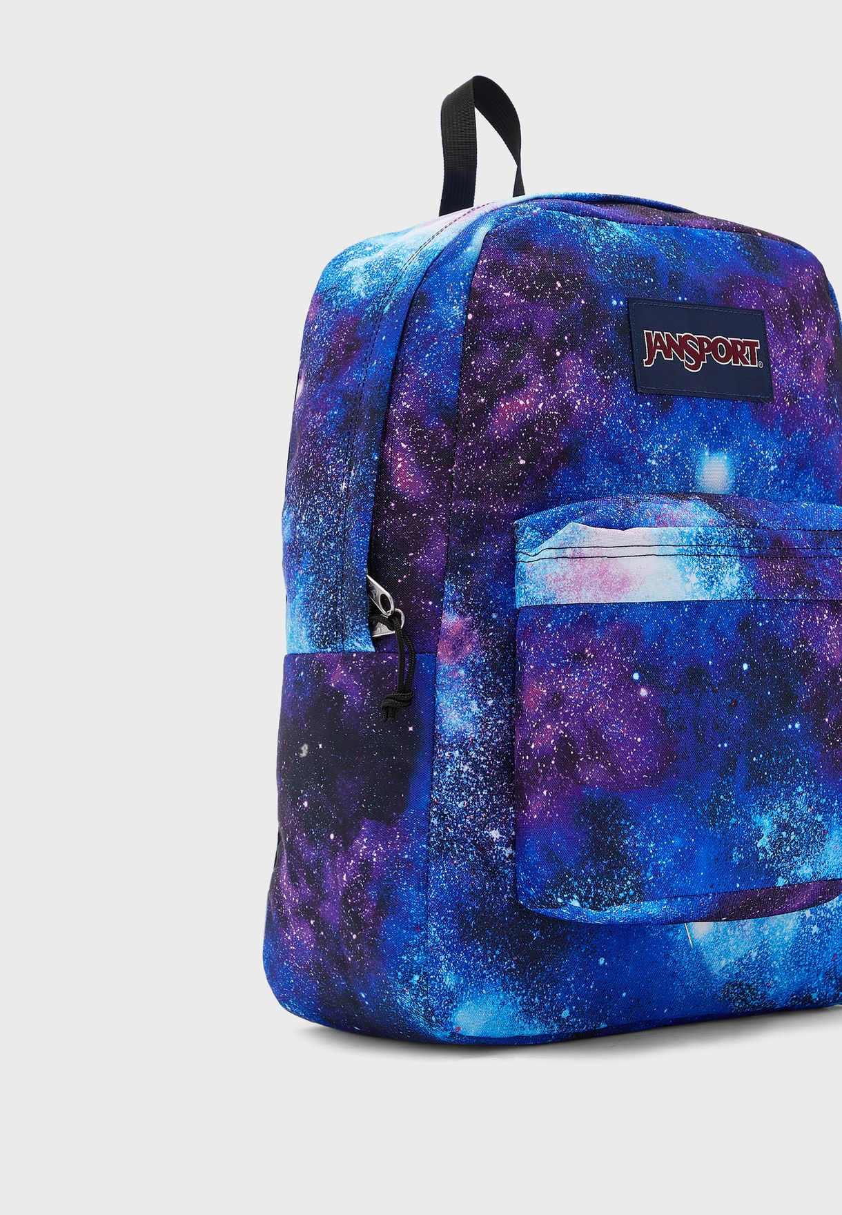 Superbreak Shimmer Logo Backpack