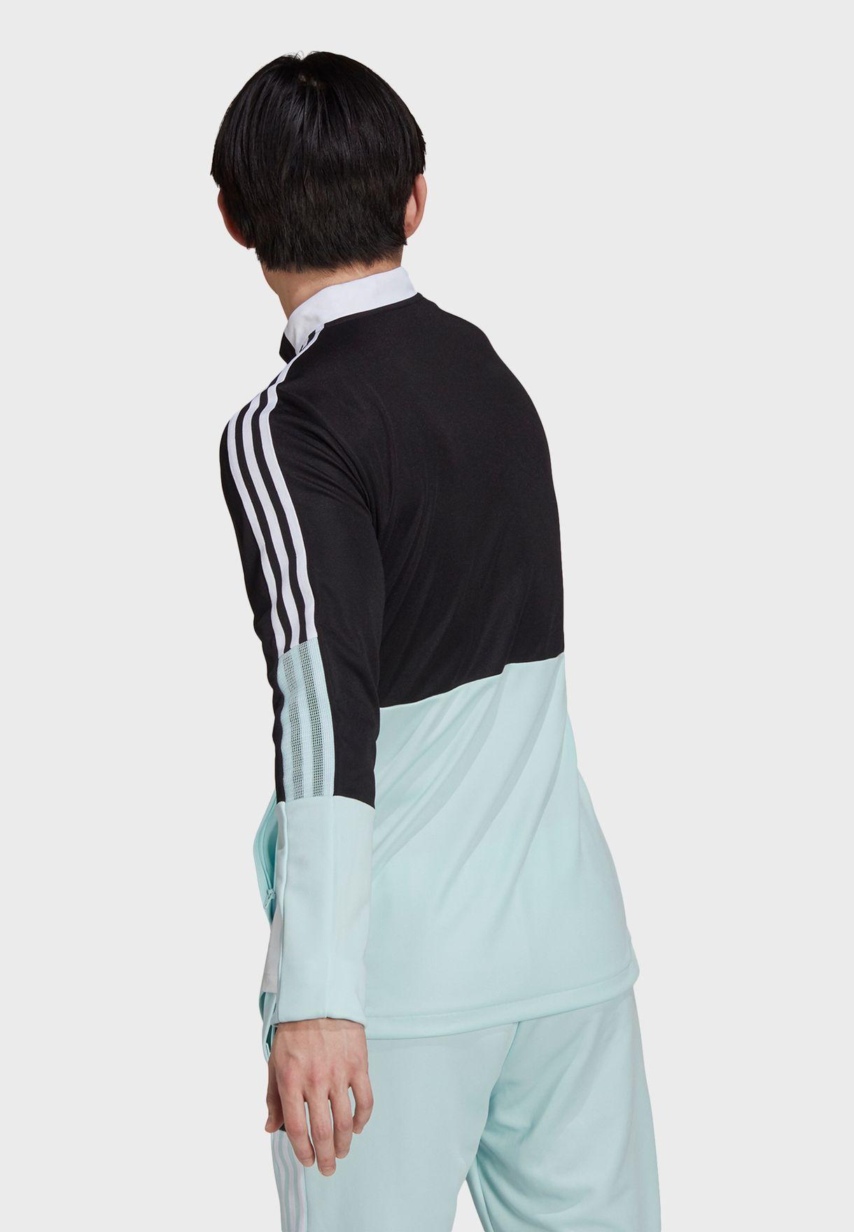 Tiro Colour Block Track Jacket