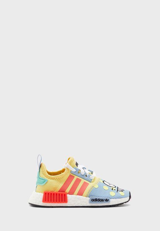 حذاء ان ام دي_ ار1