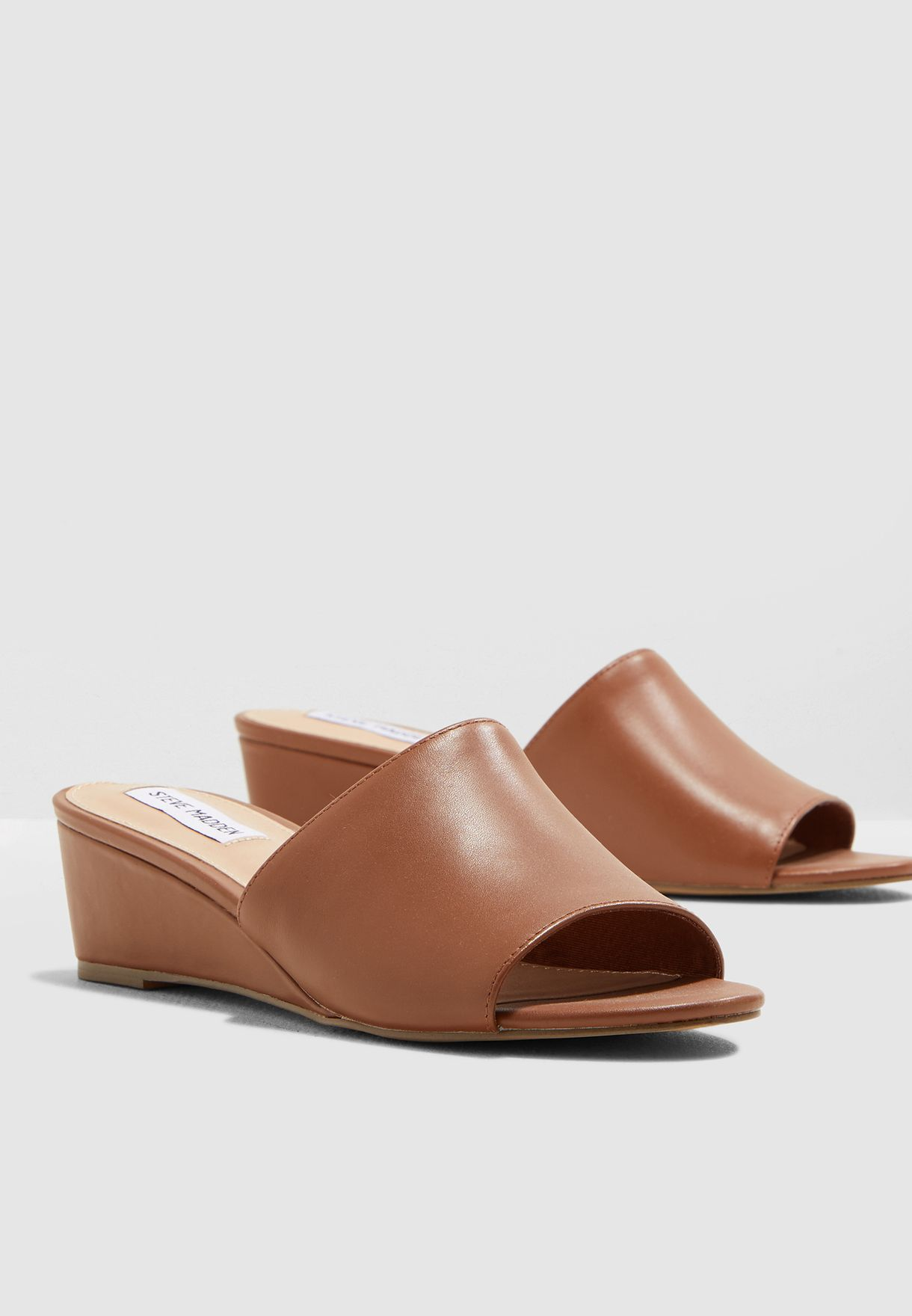 Loft Wedge Sandal