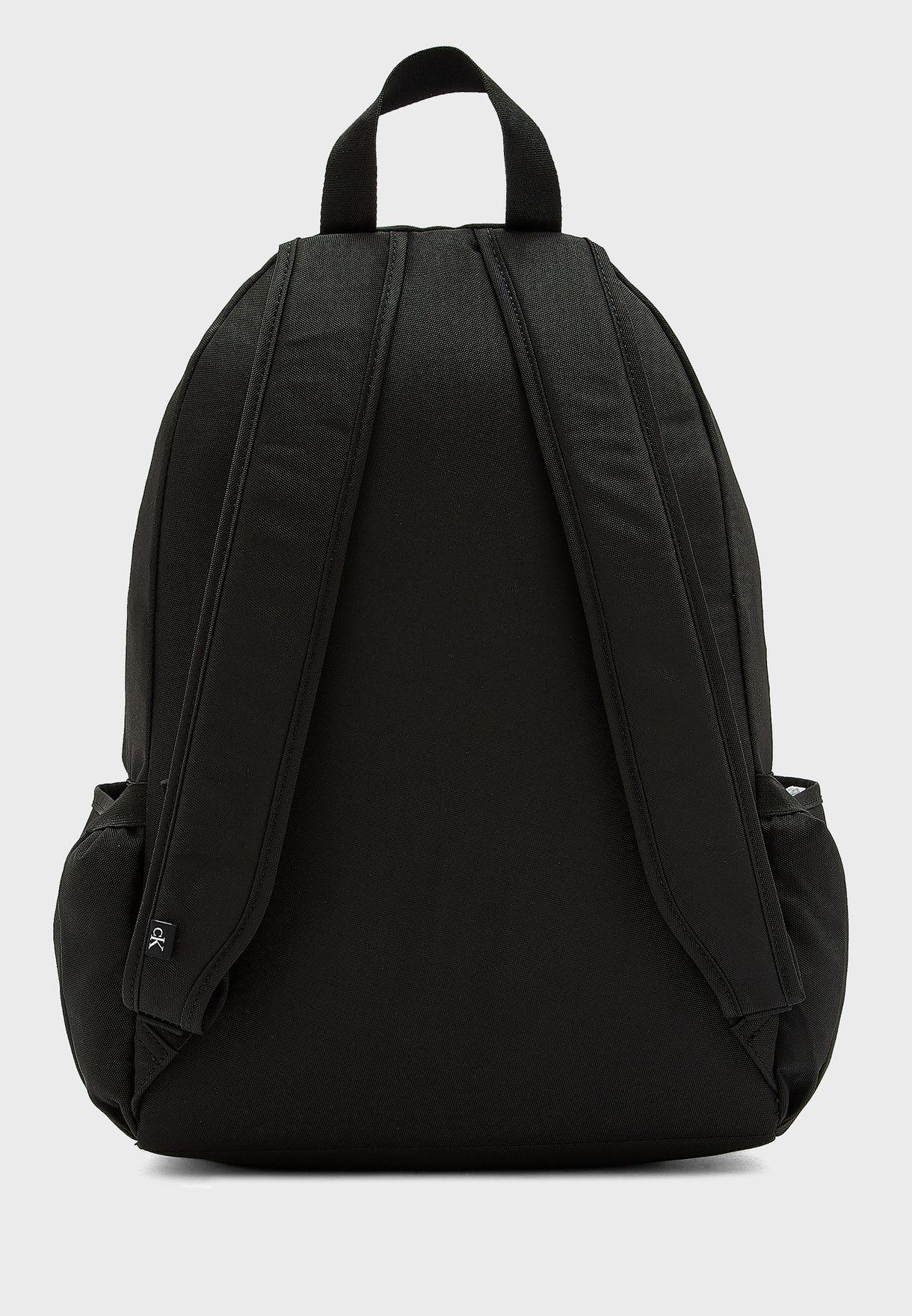 Zip Closure Toiletry Bag