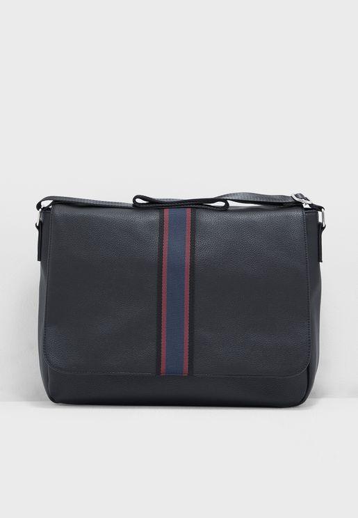 Torby Messenger Bag