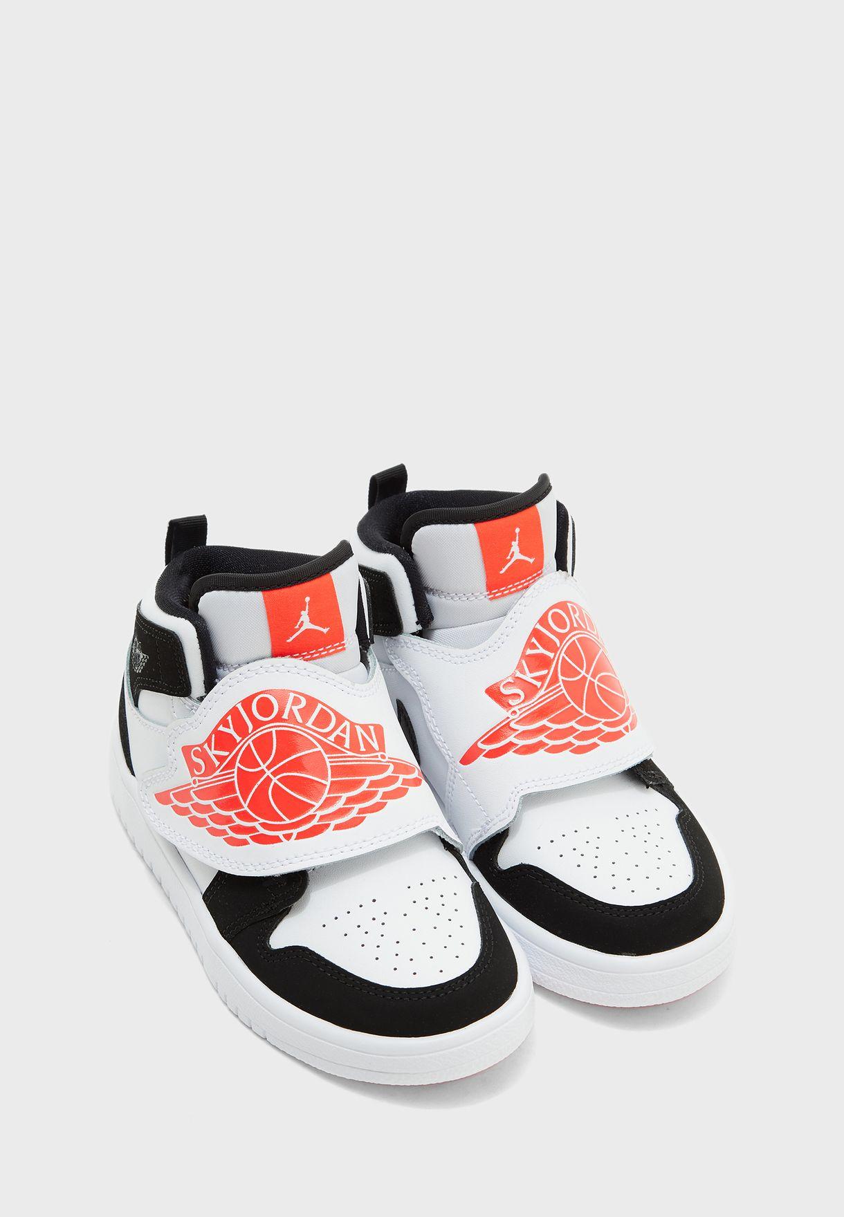 حذاء سكاي جوردن 1 للاطفال