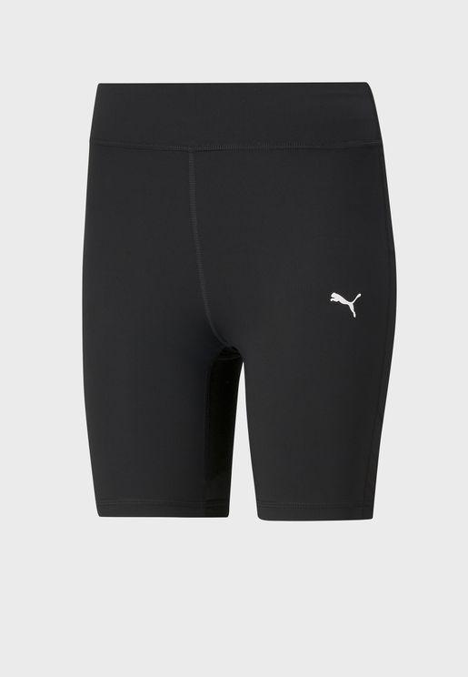 """7"""" Favorite Cycling Shorts"""