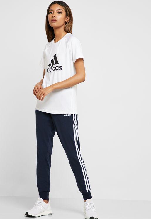 7308da572 ملابس رياضية للنساء ماركة اديداس 2019 - نمشي السعودية