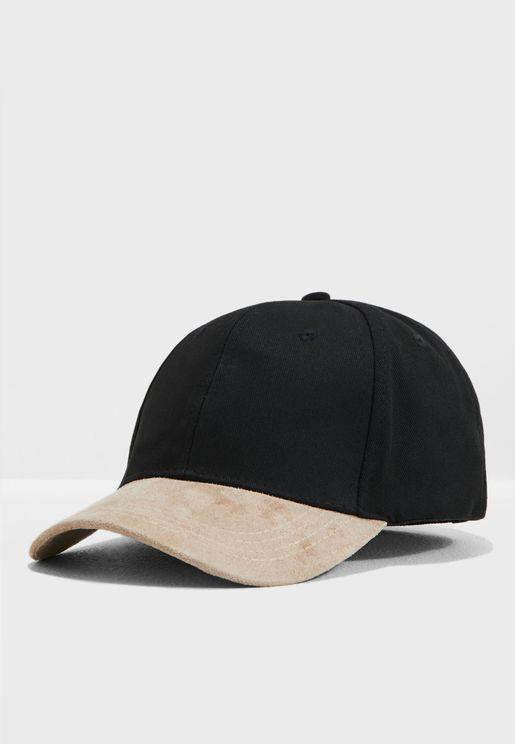 Woasen Adjustable Baseball Cap