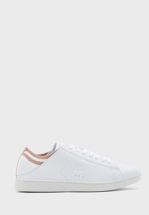 Carnaby Evo Duo Low-Top Sneaker