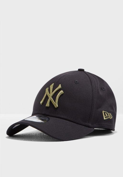 5555f5a2d1d 39Thirty New York Yankees Cap