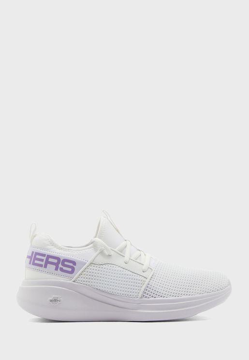 حذاء جو رن فاست -كويك ستيب