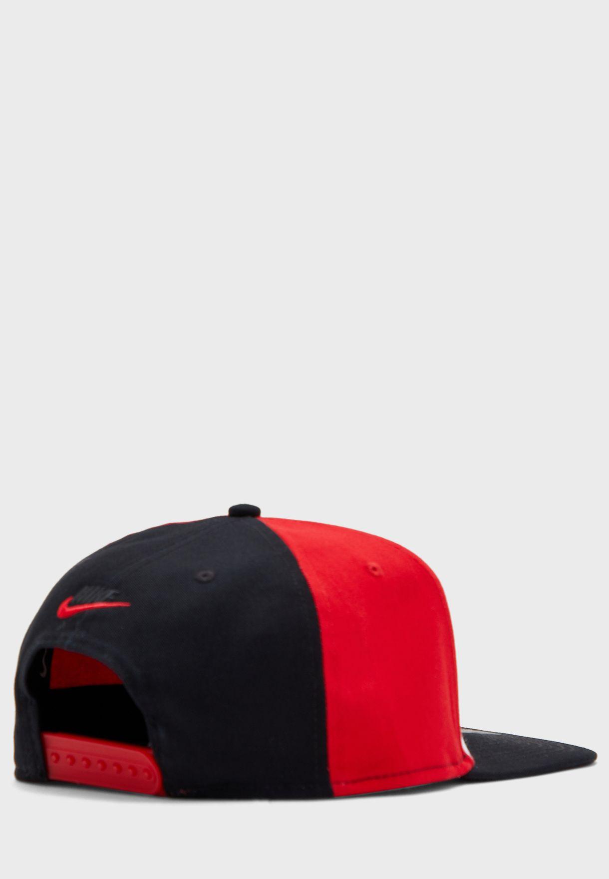 NSW Pro Air Capsule Cap