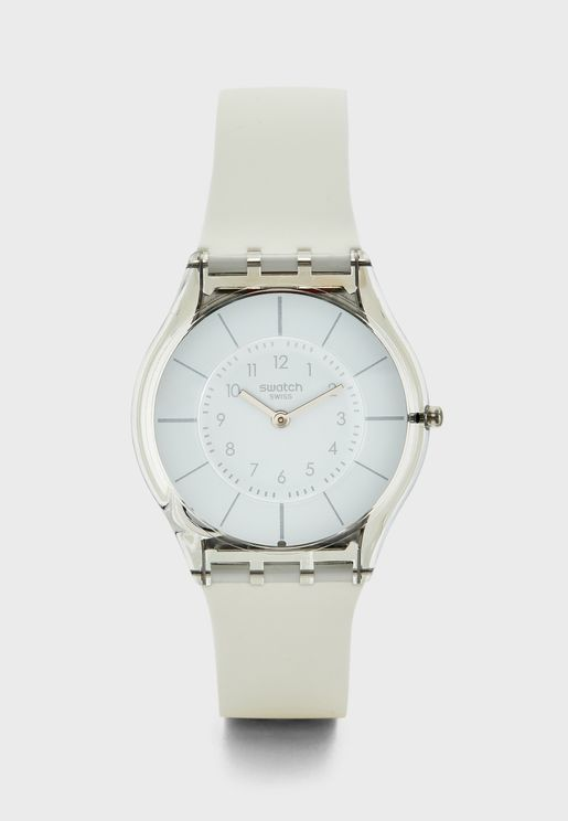 Classiness Analog Watch