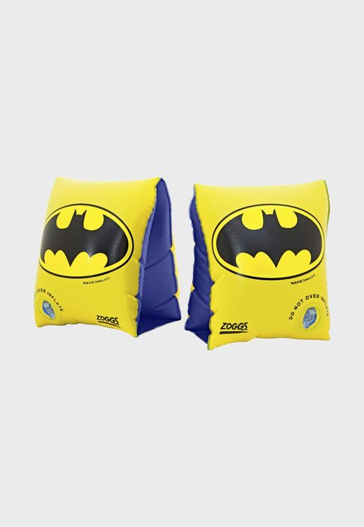 Youth Batman Arm Bands