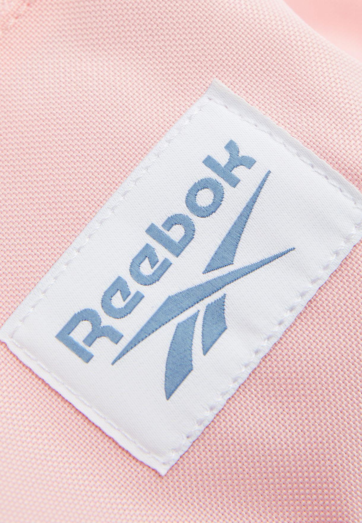 Logo Backpack + Pencil Case