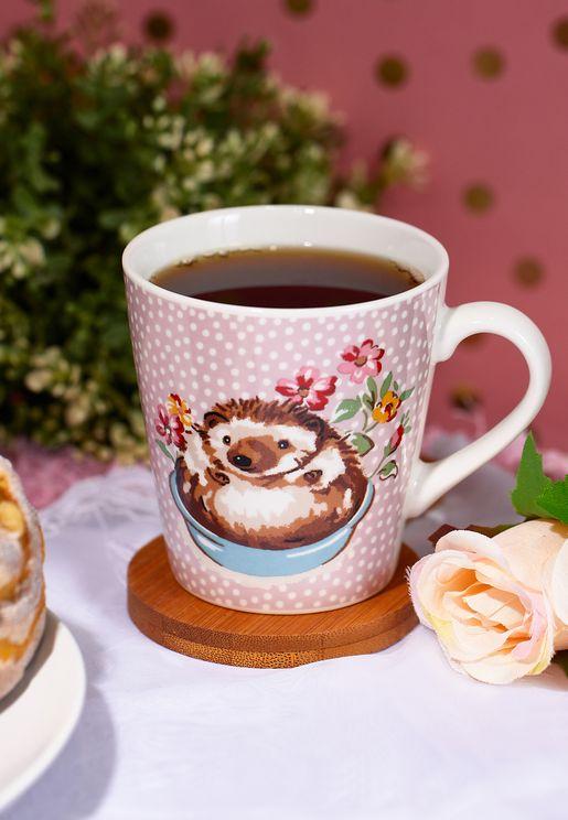 Mini Stanley Gardener's Club Mug