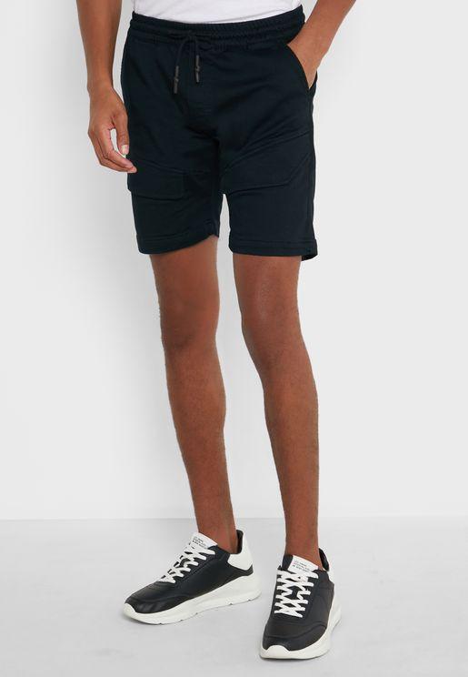 Gus Cargo Shorts
