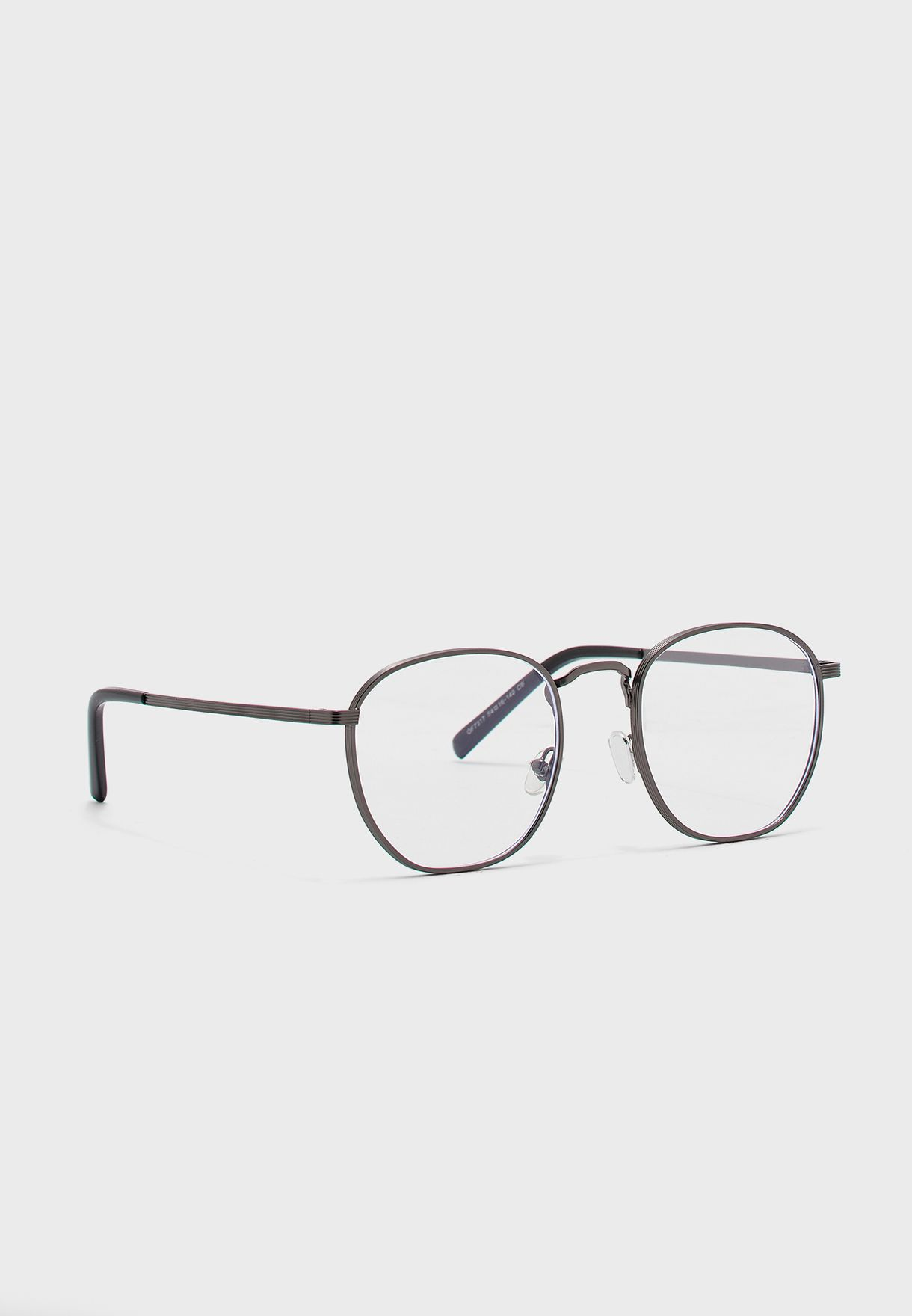 Clear Optical Lens Glasses