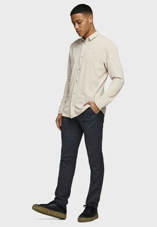 Blajace Regular Fit Shirt