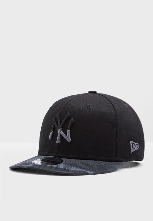 9Fifty New York Yankees Camo Cap