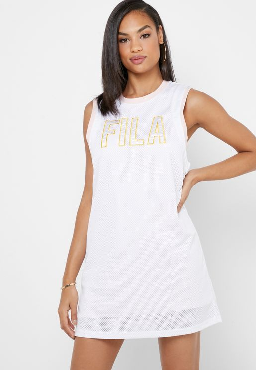 d9ad2f9fd Fila Dresses for Women | Online Shopping at Namshi UAE