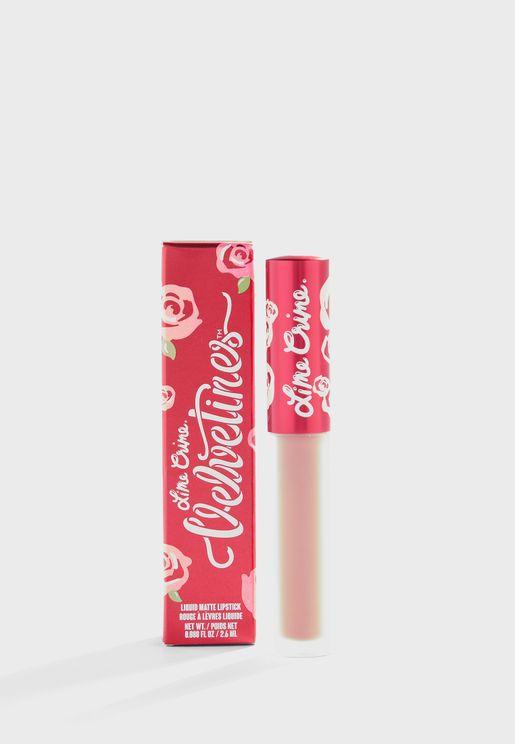 Velvetines Lipstick - Elle
