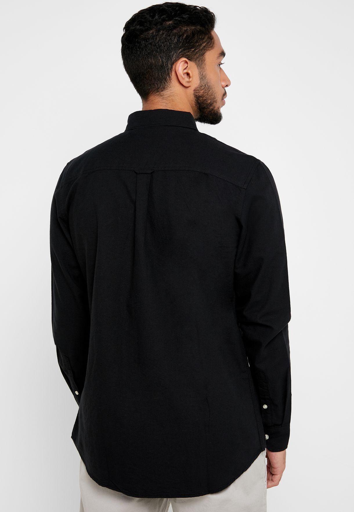 Brunswick Oxford Shirt
