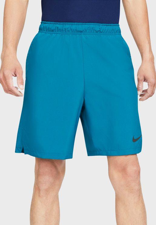 3.0 Woven Flex Shorts