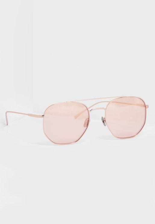 نظارة شمسية بحماية كاملة من اشعة الشمس