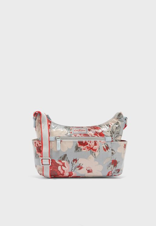 Heywood Rose Bloom Hobo
