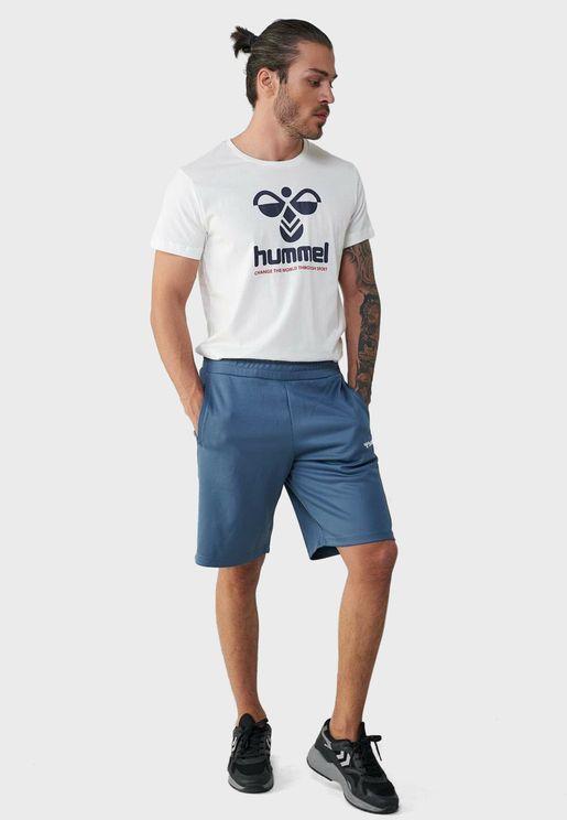 Falconzo Shorts