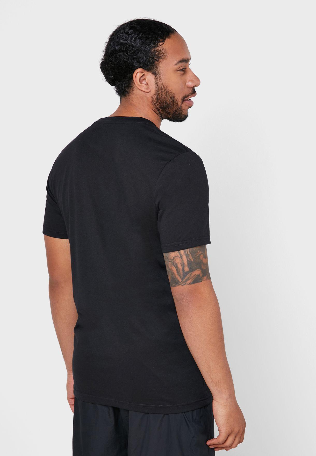 Combat Core Boxing T-Shirt