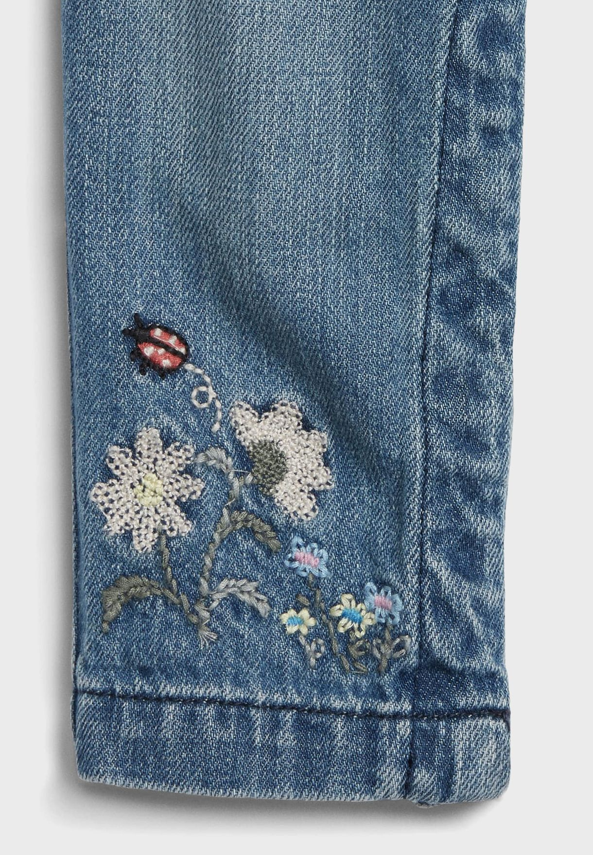 Infant Denim Jeans