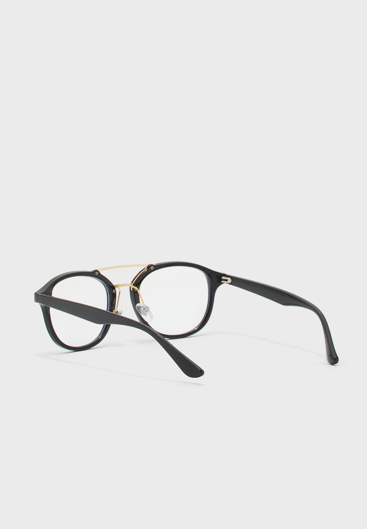 نظارة ضد اشعة الكمبيوتر الزرقاء