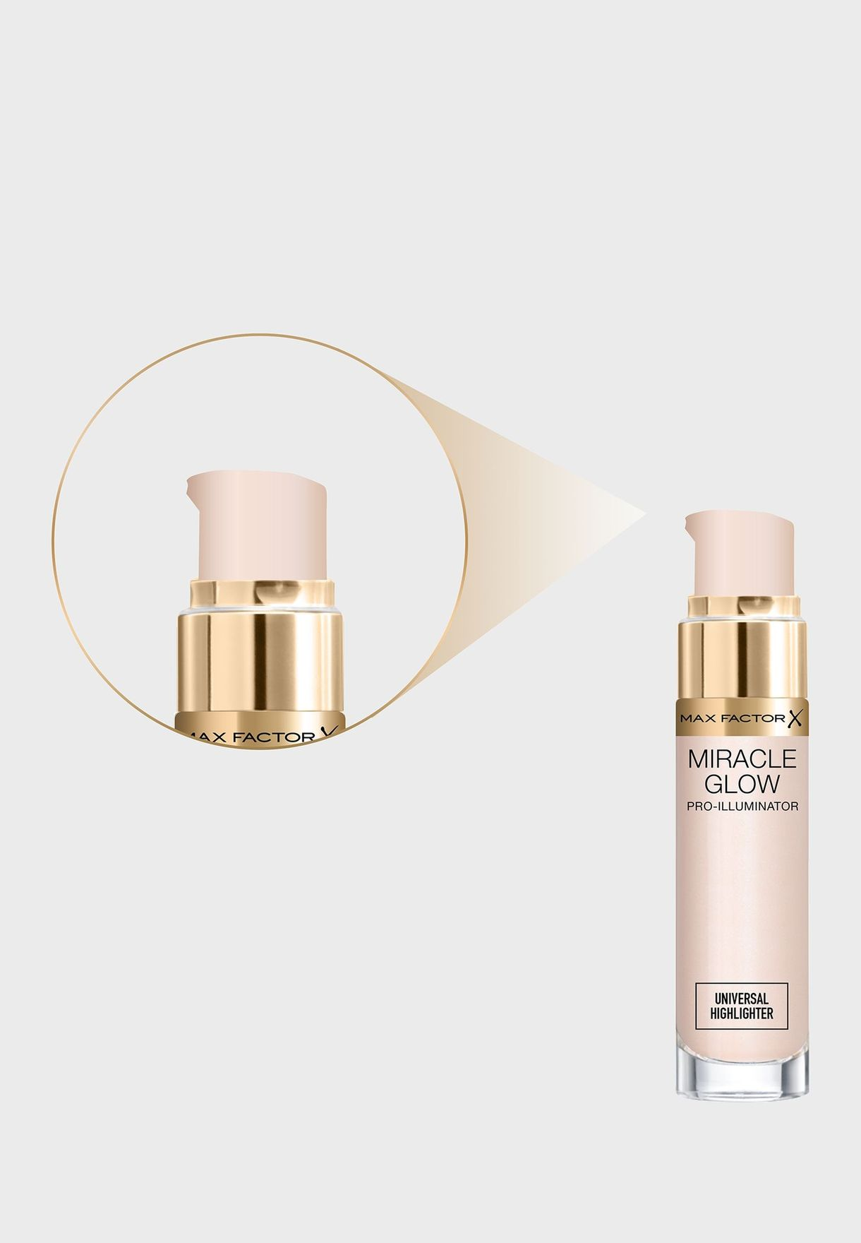 Miracle Glow Universal Highlighter