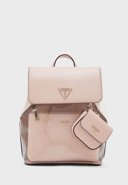 Rubina Backpack