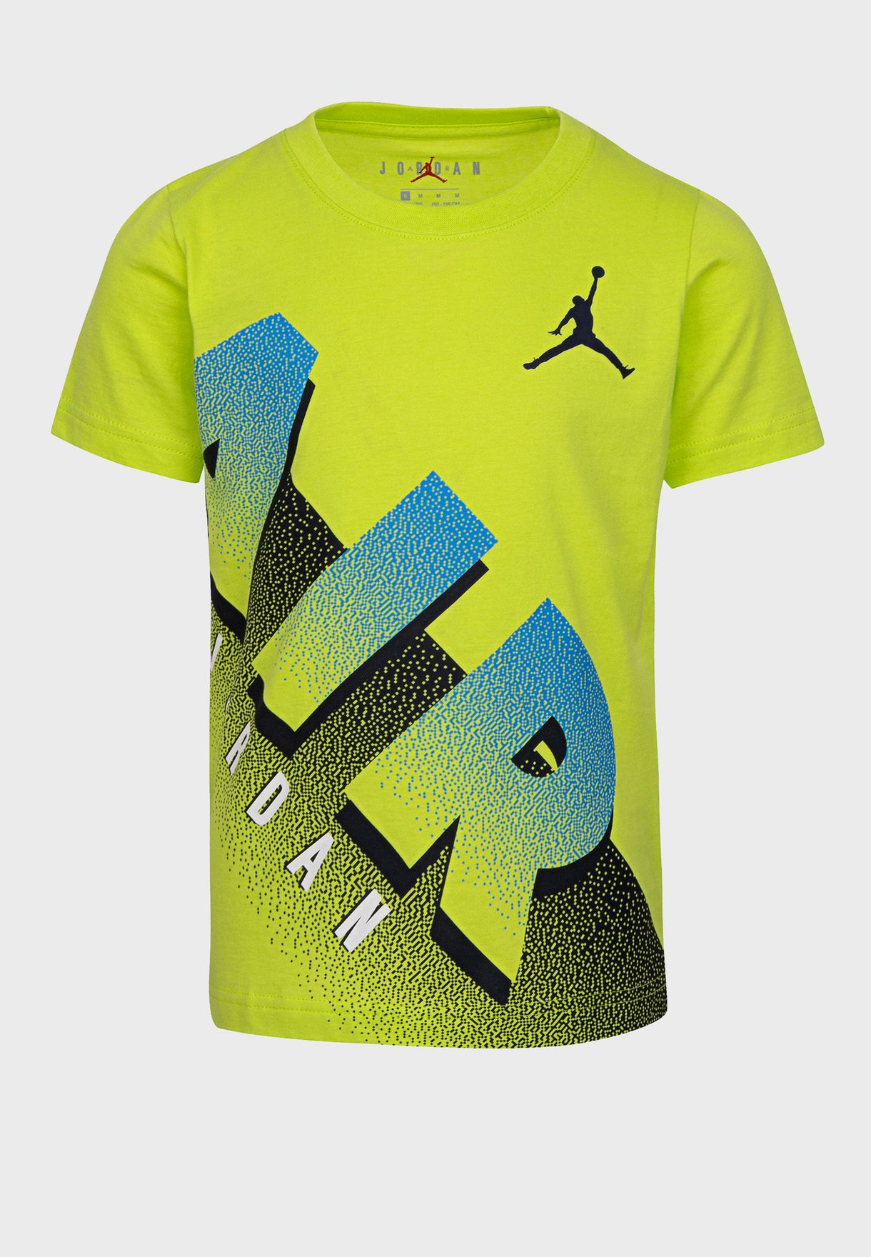Kids Jordan Air Mezzo T-Shirt