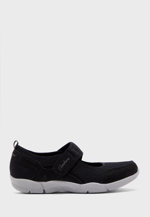 حذاء بي لوكس