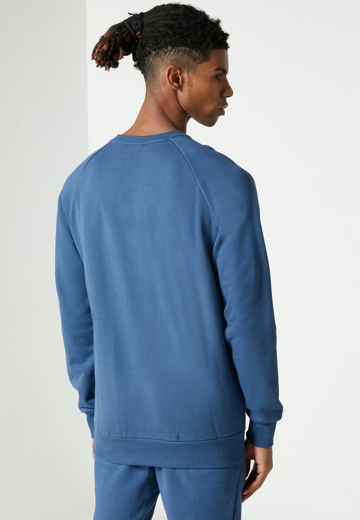 Classics N.2 Logo Sweatshirt