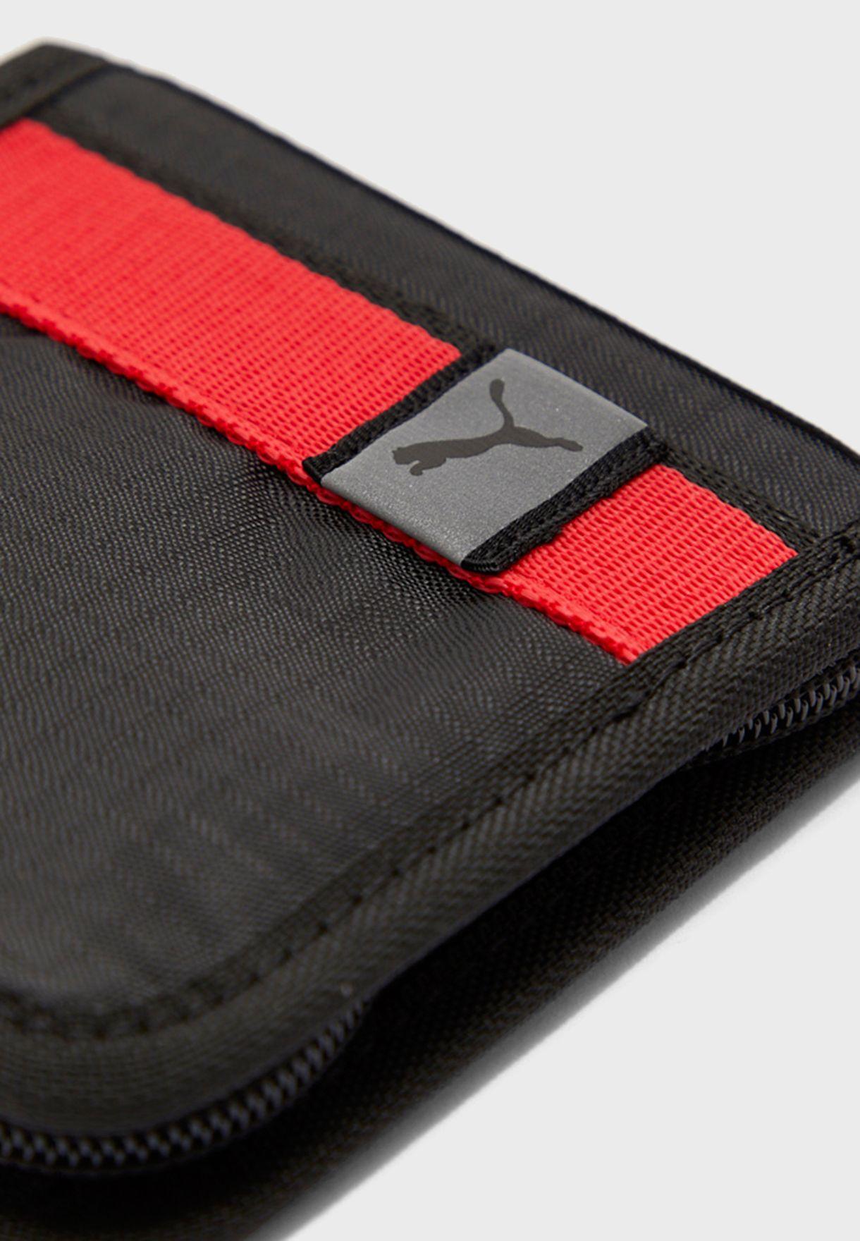 Ferrari Race Wallet