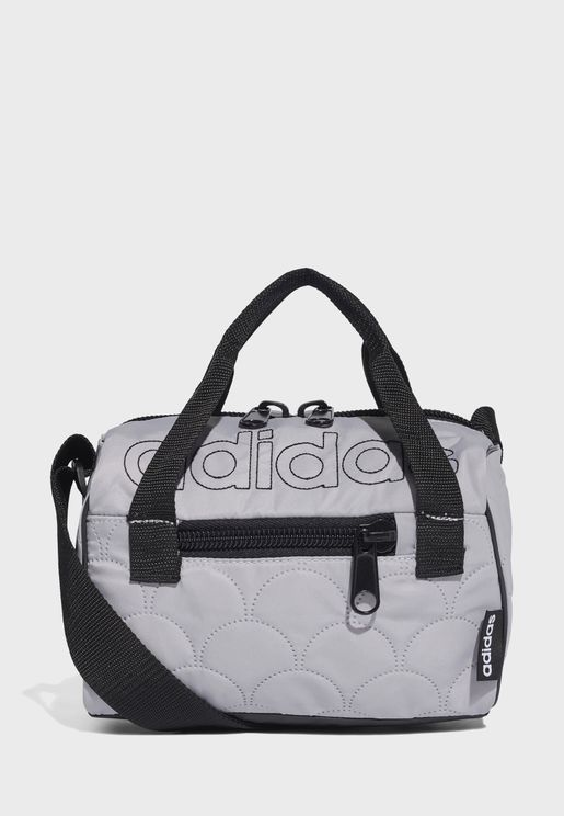 Tailored 4 Her Sports Unisex Duffel Bag