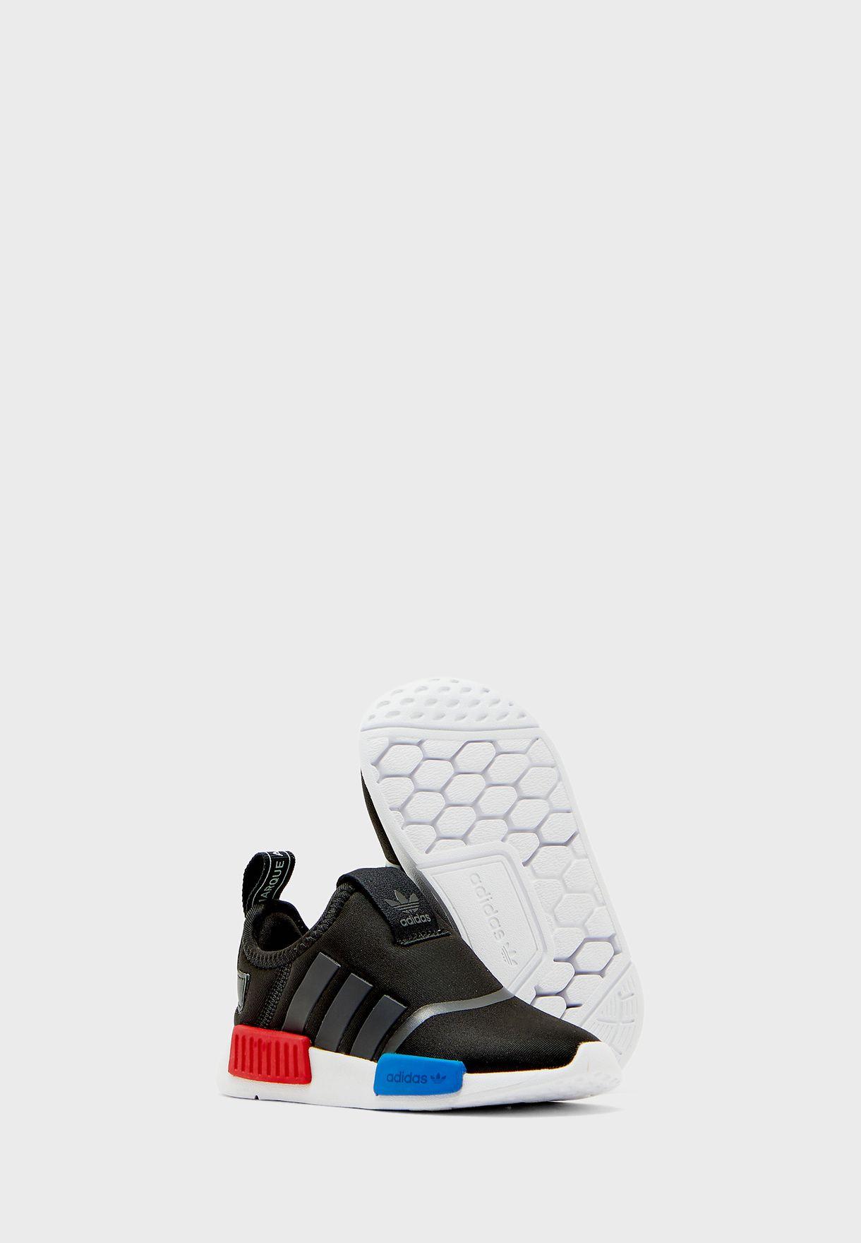 حذاء ان مي دي 360