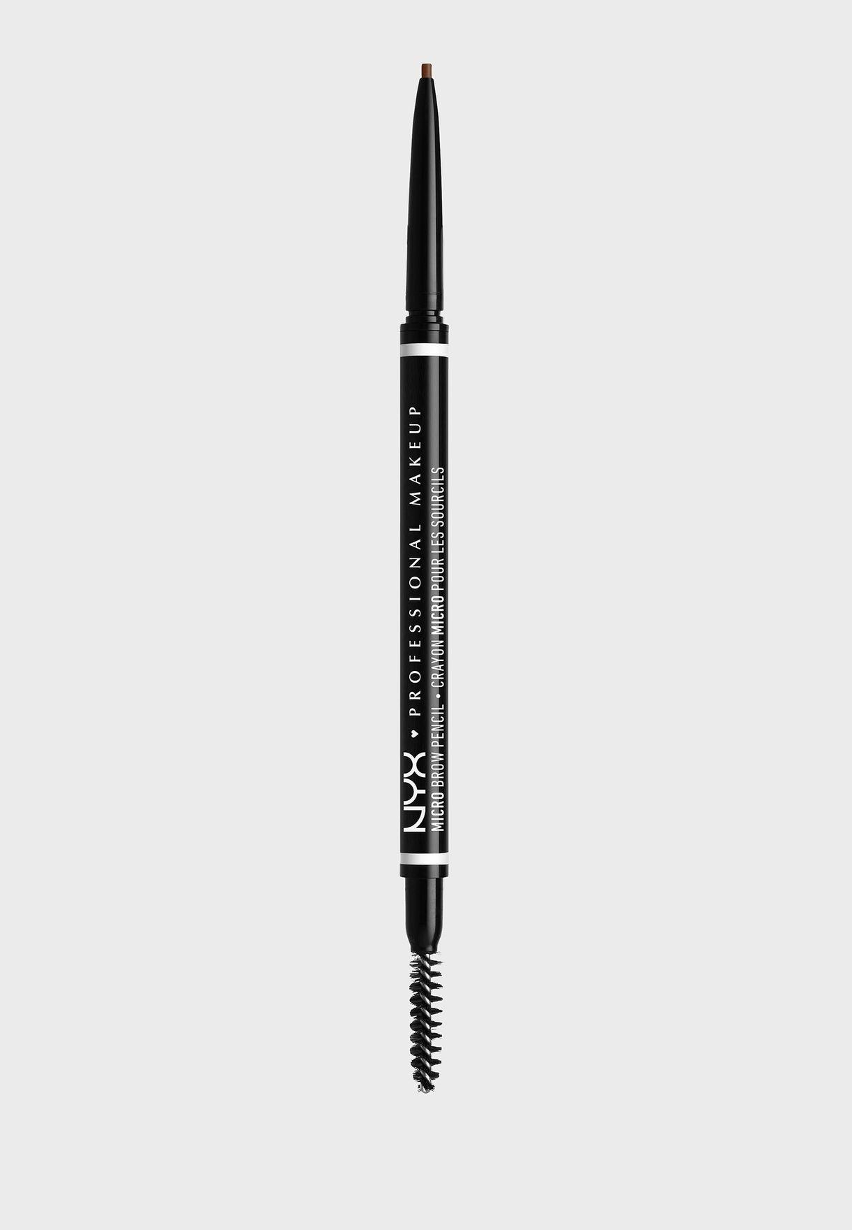 قلم تحديد الحواجب ميكرو - شوكولاته