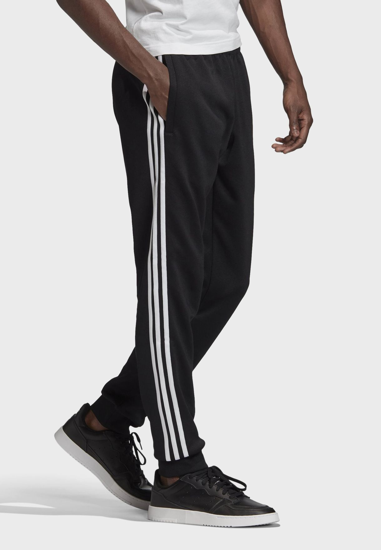 SST Adicolor Casual Men's Tracksuit