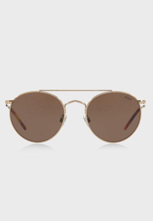 افياتور  نظارة شمسية 0PH3114