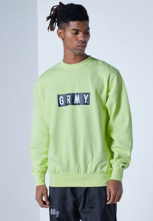 Steez Sweatshirt