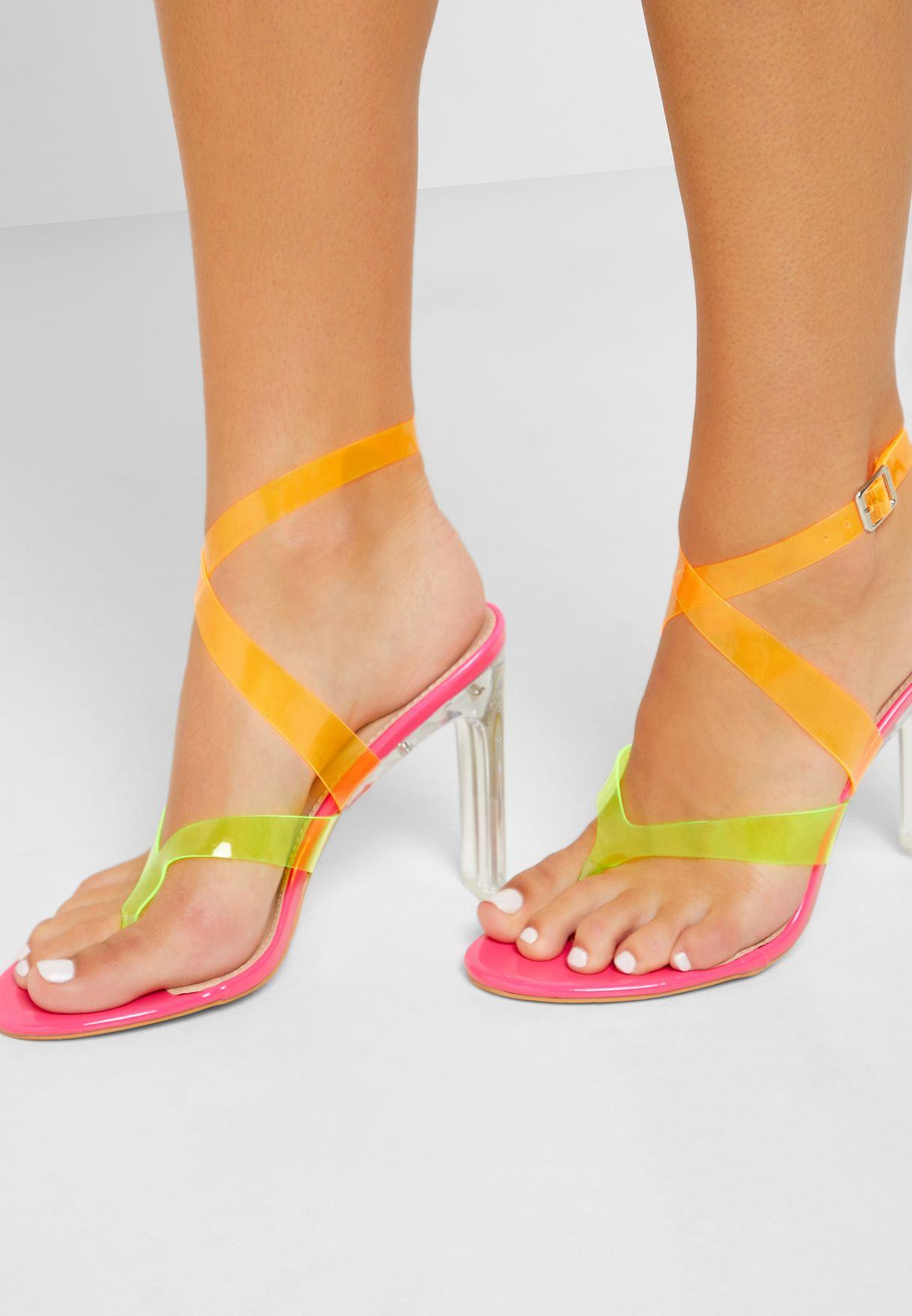 Zest Sandal