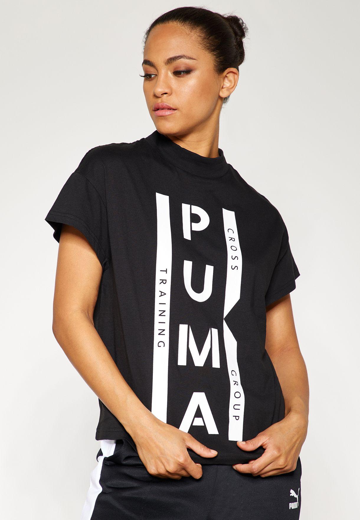8ce1853750 XTG Graphic T-Shirt