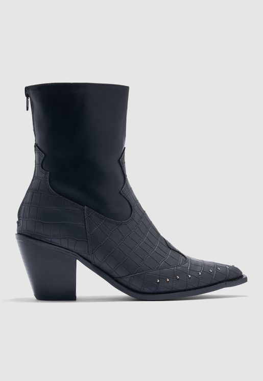 2642821602d Boots for Women | Boots Online Shopping in Dubai, Abu Dhabi, UAE ...