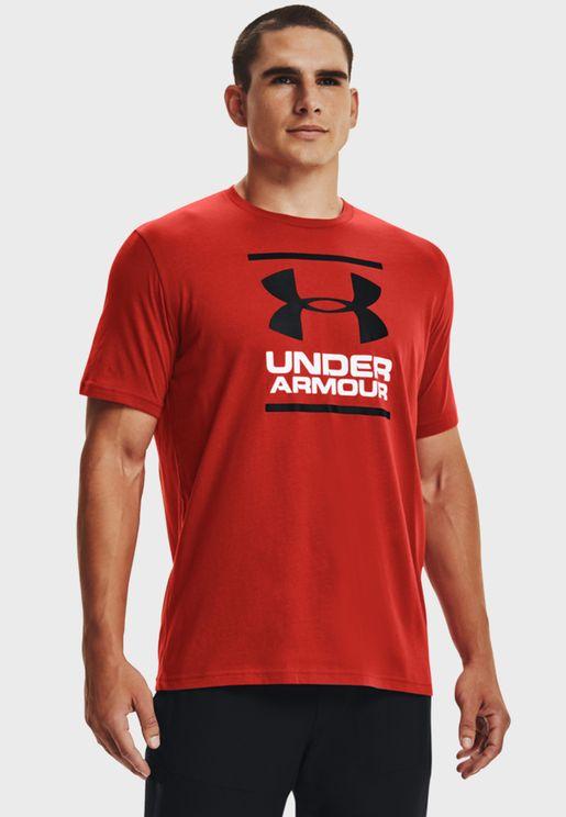 Foundation T-Shirt