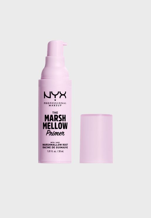 Marsh Mellow Primer 01