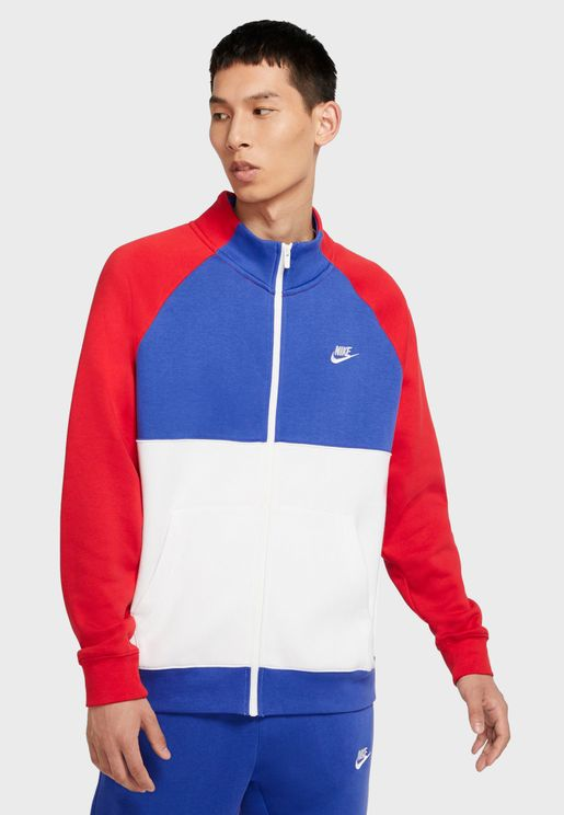 NSW Fleece Tracksuit